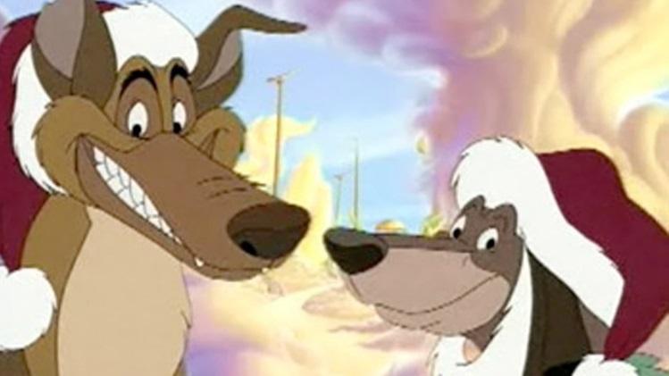 Anche-i-cani-vanno-in-paradiso-Un-racconto-di-Natale