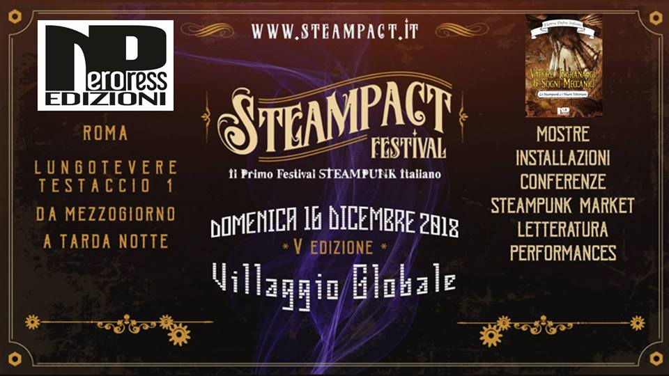 Steampact Festival