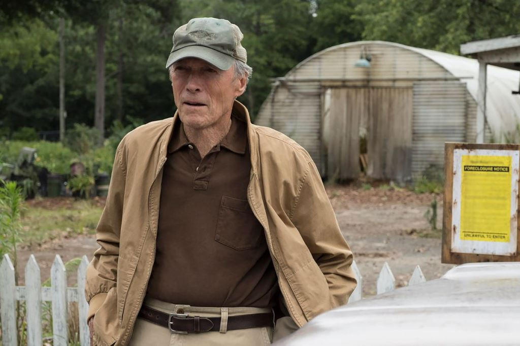il corriere the mule clint eastwood