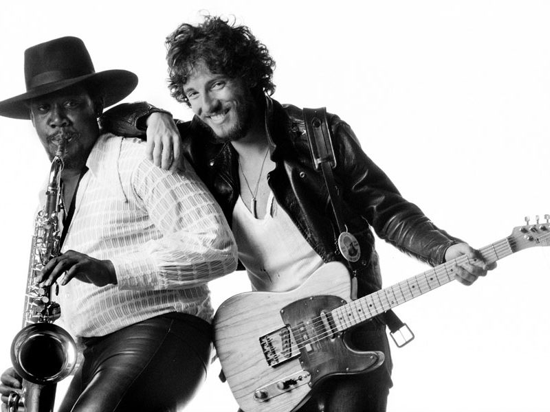 Born to Run, foto completa