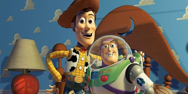 Toy Story Il mondo dei giocattoli