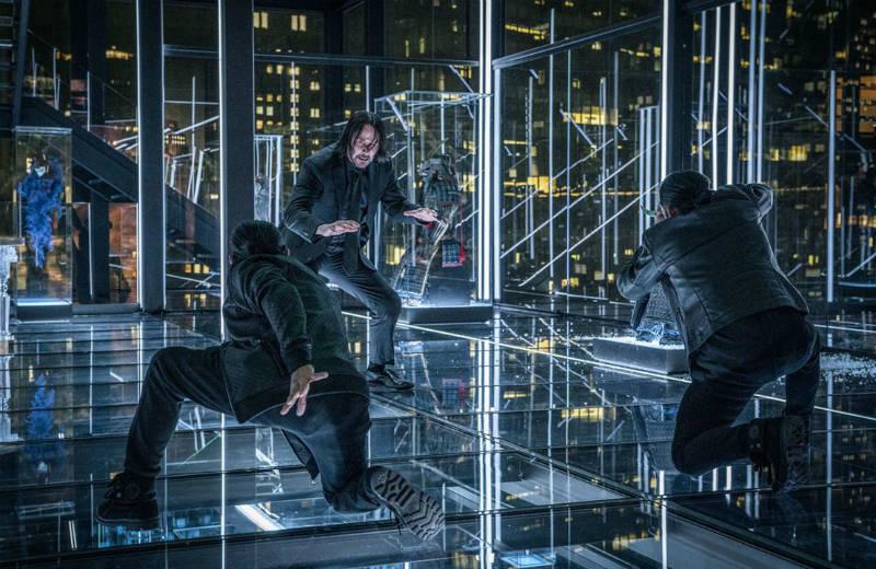Recensione di John Wick 3: Parabellum, terzo capitolo della saga action con Keanu Reeves