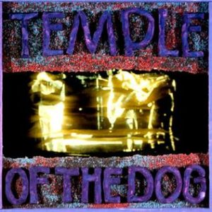 Cover Temple of the dog