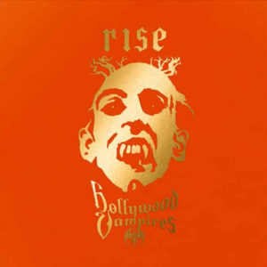 Hollywood Vampires, Cover Rise