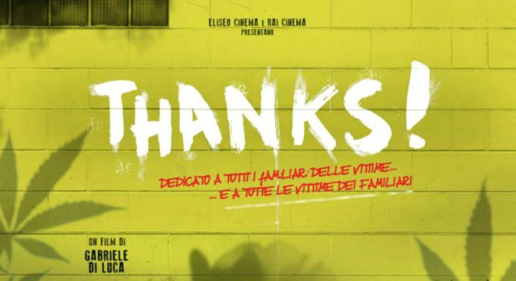 THANKS! recensione film luca zingaretti wild italy