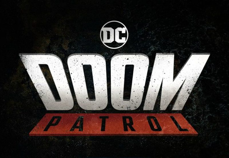 doom patrol recensione serie dc wild italy