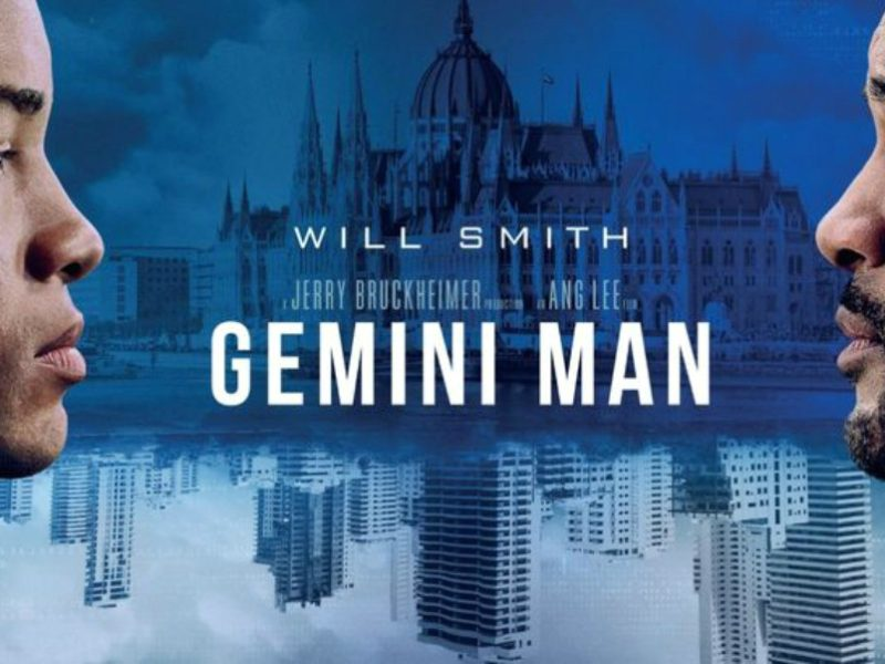gemini man recensione wild italy will smith