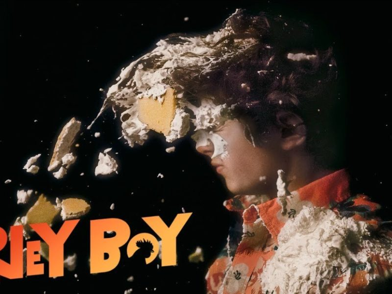 honey boy recensione film shia labeouf wild italy