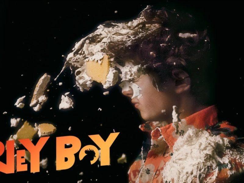 honey boy recensione film shia labeouf wild italy