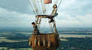 the aeronauts recensione del film wild italy