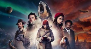 His Dark Materials – Queste oscure materie recensione serie tv wild italy