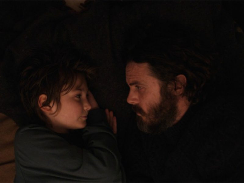 LIGHT OF MY LIFE CONFERENZA STAMPA CASEY AFFLECK WILD ITALY