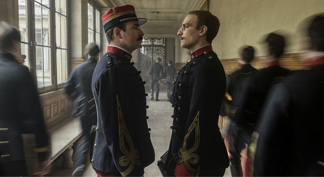 L'ufficiale e la spia, l'affaire Dreyfus secondo Roman Polański