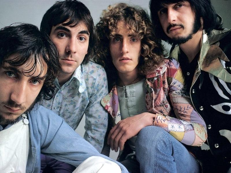The Who, foto promozionale