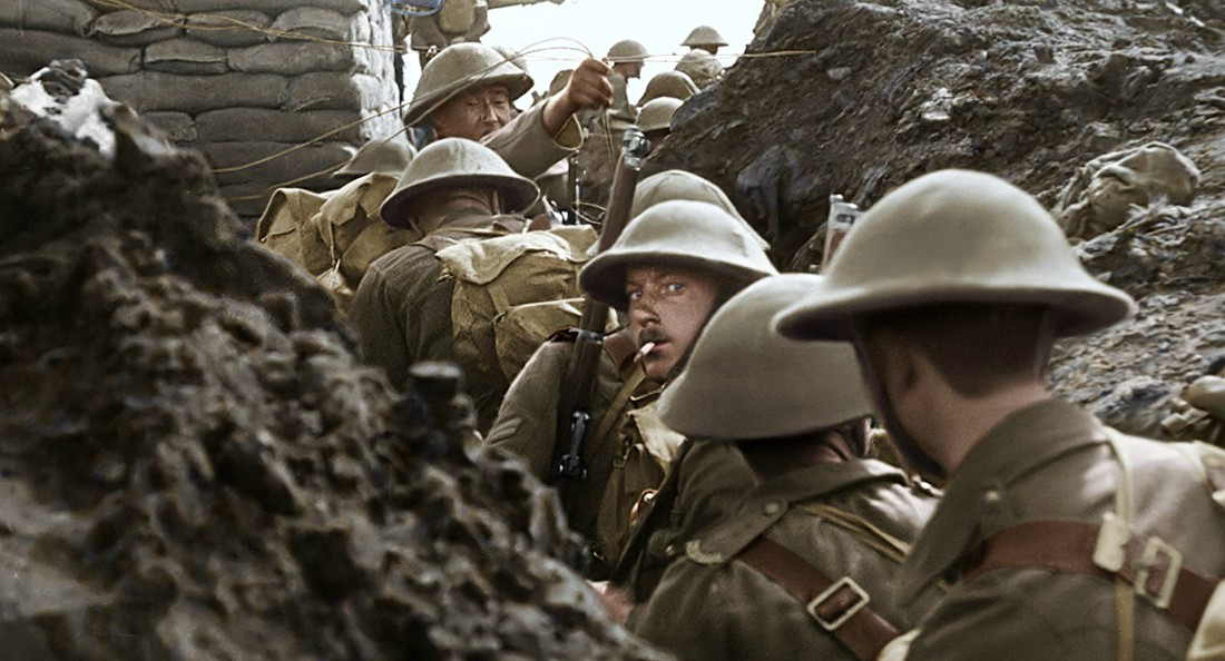 They shall not grow old recensione wild italy 4