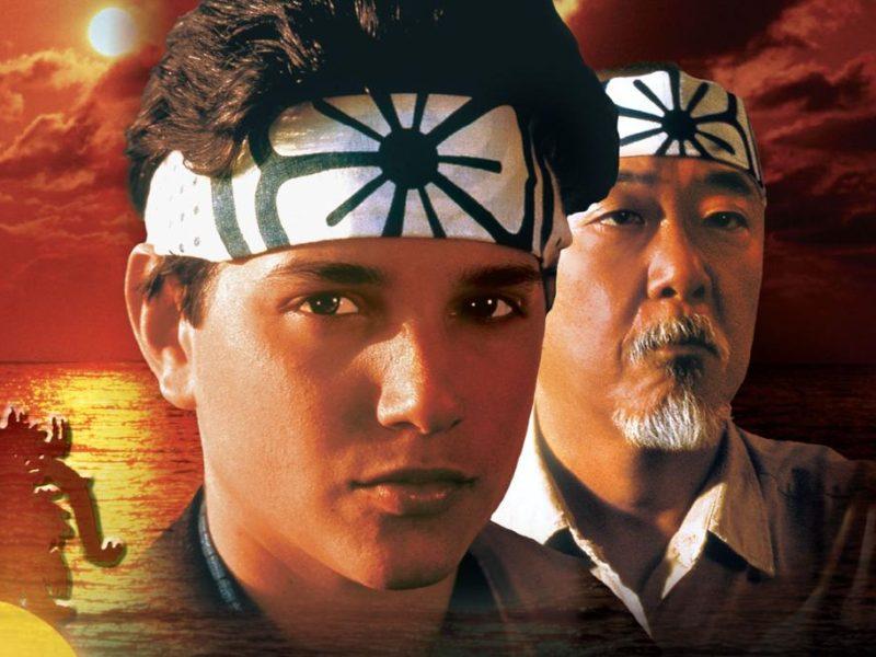 film sulle arti marziali