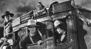 ombre rosse recensione del film di John Ford wild italy