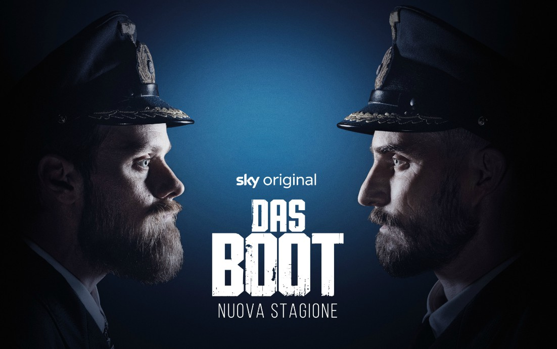 das boot 2 recensione della serie sky original wild italy