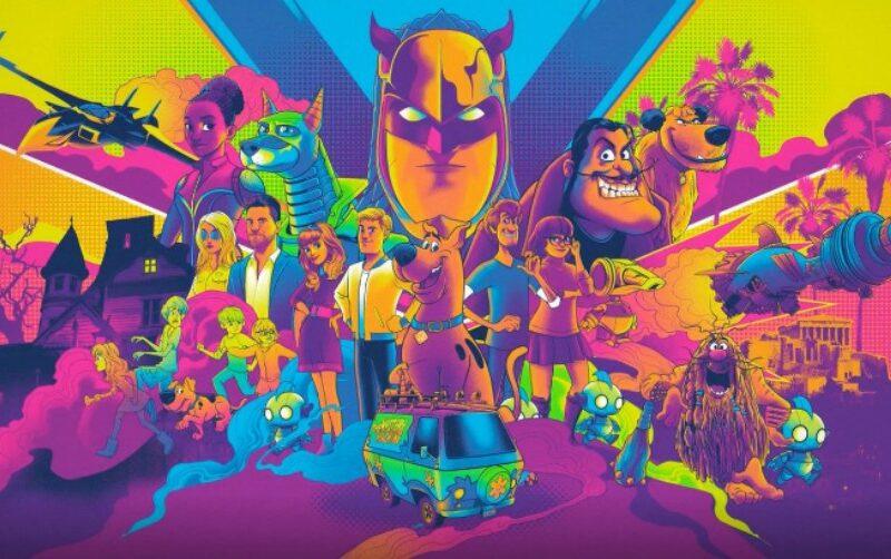 Scooby! recensione del film