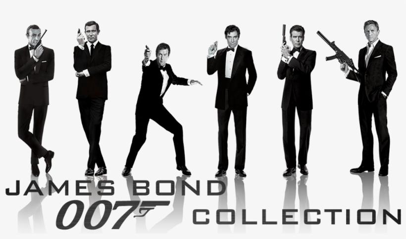 Warner Bros James Bond