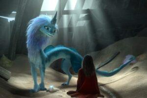 Raya e l'Ultimo Drago: il nuovo avvincente classico Disney