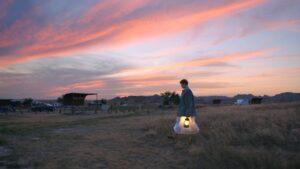 Nomadland, verso una nuova vita on the road