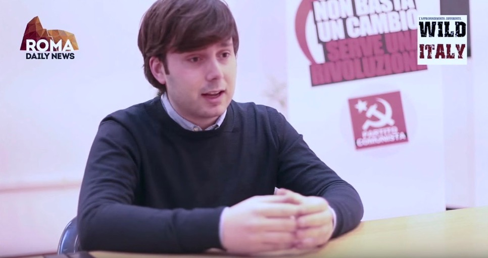 Alessandro Mustillo