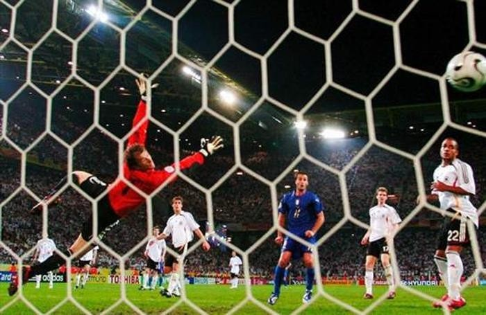 Italia vs Germania