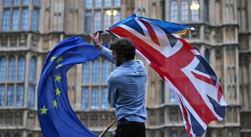inizio brexit