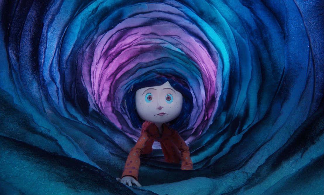 Animagic: Coraline e la porta magica, una suggestiva fiaba dark