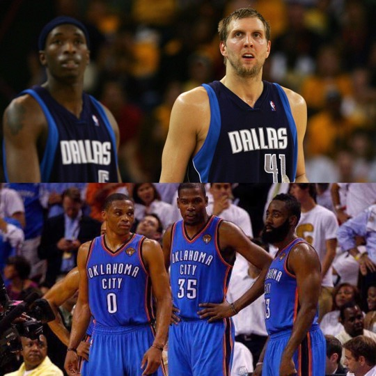approfondimento Dallas Mavericks