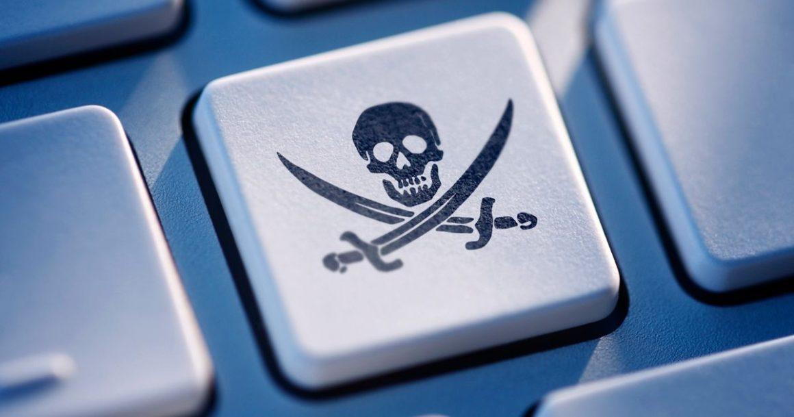 pirateria audiovisiva