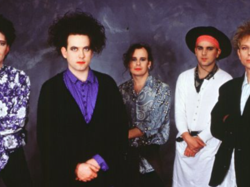 The Cure, band