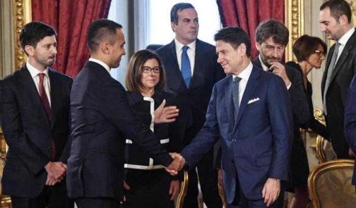 governo gay friendly