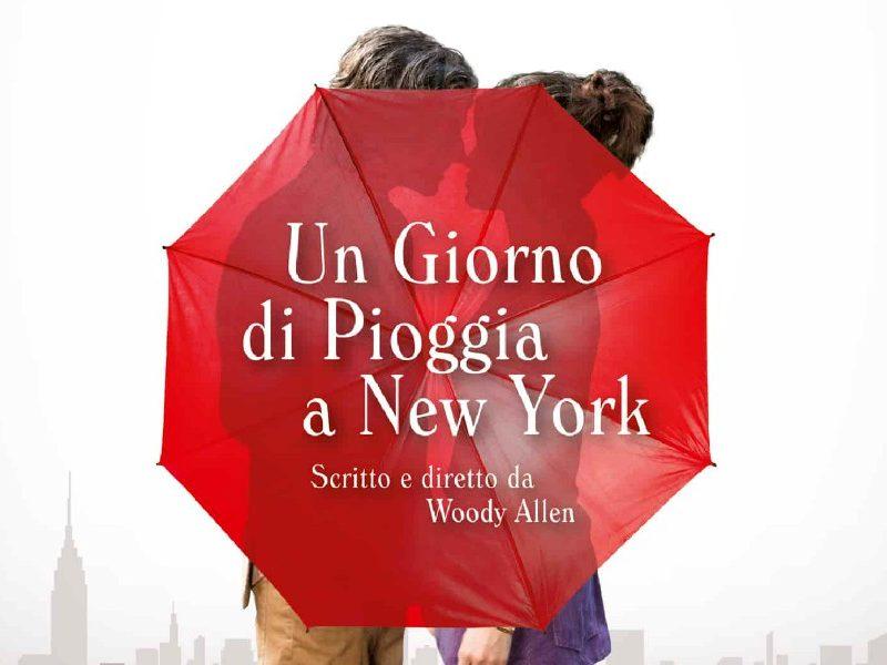un giorno di pioggia a new york recensione wild italy