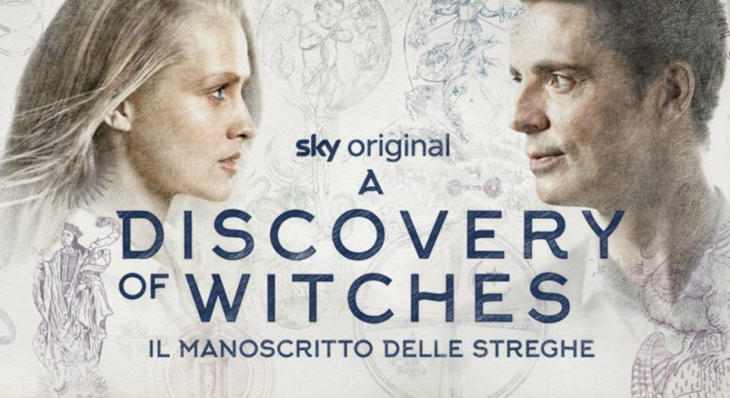 a discovery of witches recensione serie tv wild italy