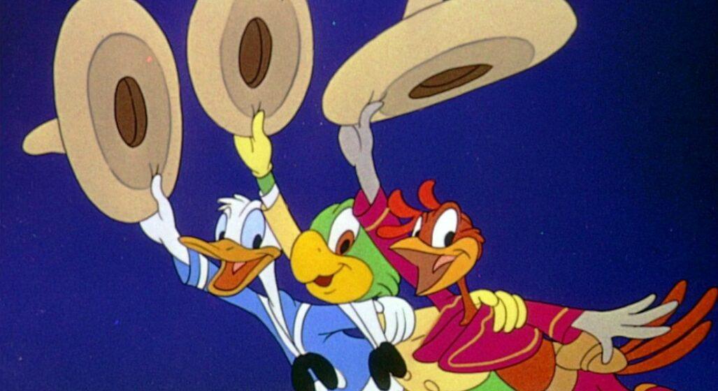 10 film animati Disney+ Wild Italy