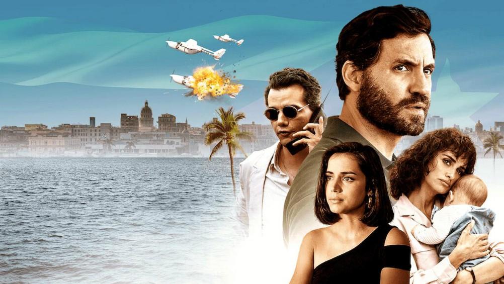 wasp network recensione del film netflix di Olivier Assayas