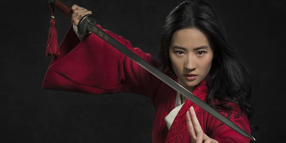 Mulan recensione film